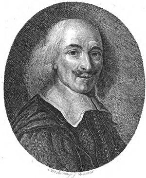 Nicolas Sanson - Nicolas Sanson