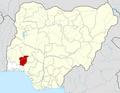 Nigeria Osun State map.png