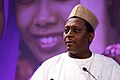 Nigerian Minister of Health, Dr Muhammed Ali Pate, speaking at the London Summit on Family Planning (7549521804).jpg