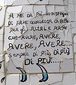 Niki de saint-phalle, giardino dei tarocchi, l'appeso, motto.JPG
