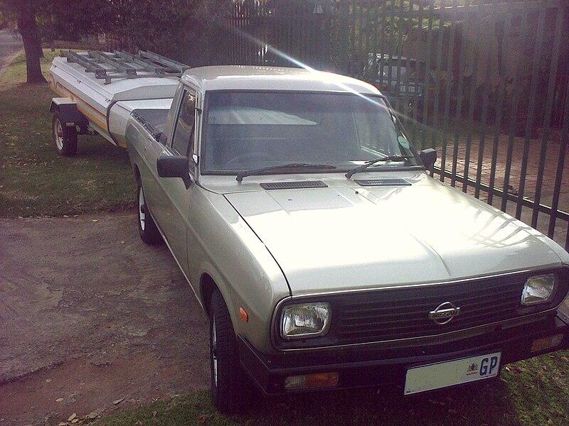 Nissan 1400 B140 Bakkie.jpg