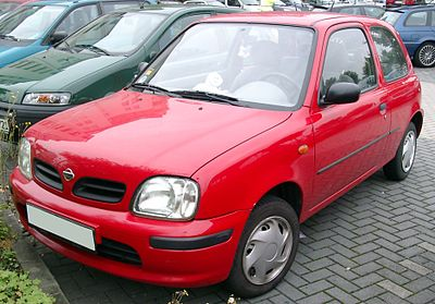 [Image: 400px-Nissan_Micra_front_20071002.jpg]
