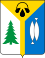 Nizhnevartovsk coat of arms.png
