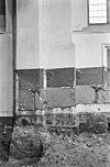 noord-zijde koor, voormalige buitensteunbeer - beekbergen - 20029057 - rce