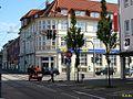 Nordhausen - Kreuzung Arnoldstraße, Bahnhofstraße.jpg