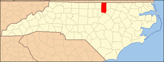 National Register of Historic Places listings in Granville County, North Carolina Wikimedia list article