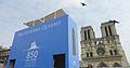 Notre-Dame 850th Anniversary Gate.jpg
