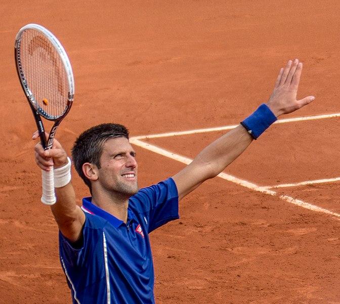 File:Novak Đoković - Roland-Garros 2013 - 028.jpg