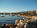 Pag - Novalja - Chorwacja
