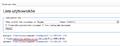Nowości w projektach Wikimedia 2012.02 - uprawnienia w żeńskiej formie.png