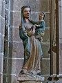 Nuestra Señora de Fuentidueñas, Iglesia de San Nicolás (Plasencia).jpg