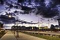 Nuevo barrio de Imaginalia - Albacete (3102380675).jpg