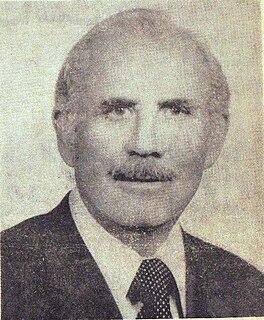 Nur Muhammad Taraki Prime Minister of Afghanistan