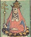 Nuremberg Chronicles f 235v 2 (Gregorius XII).jpg