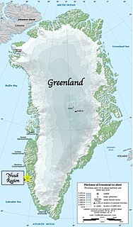 Isua Greenstone Belt Archean greenstone belt in southwestern Greenland