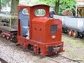 O&K Lok im Feldbahn-Museum 500 in Nürnberg (14127781420).jpg