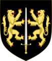 Clan O'Carroll coat of arms
