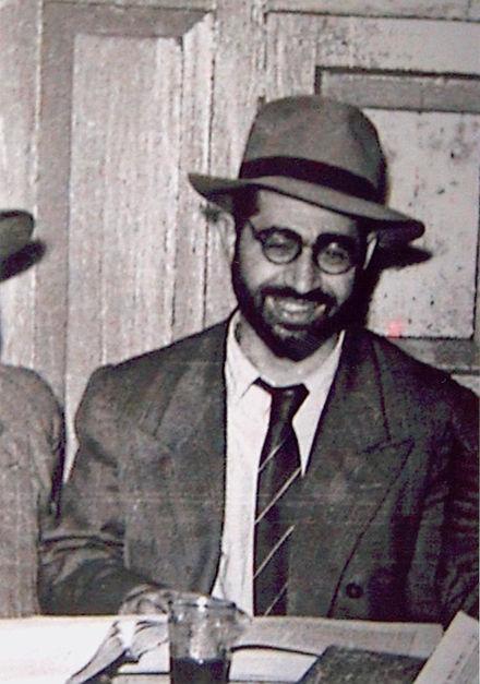 Ovadia Yosef Wikiwand