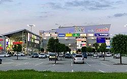 92f40a6c6dfbf Obchodné centrum Galéria (Košice) – Wikipédia