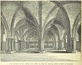 ONL (1887) 1.240 - Old St Paul's, Crypt (Church of St Faith), after Hollar.jpg