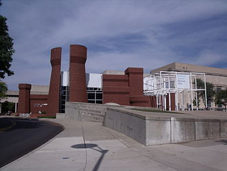 Wexner Center for the Arts - The Wexner Center for the Arts