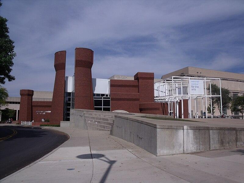 File:OSU Wexner Center.JPG