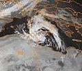 October 4, 1996 Medit. Storm.JPG