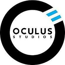 6f031831cc78 This is the Logo of Oculus Studios.