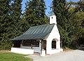 Odelzhausen - Sittenbach nw - Geiselwieskapelle v S.jpg