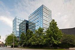 Office building Berliner Allee Hanover Germany.jpg
