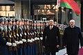 Official welcoming ceremony for Ilham Aliyev was held in Belarus 04.jpg