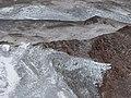 Ojos del Salado summit - glacier (4320311535).jpg