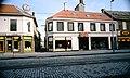 Olav Tryggvasons gate 10 - Wilh. Hoff - Cubus (28449884075).jpg