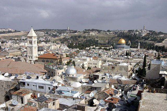 File:Old City (Jerusalem).jpg