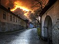 Old Town, Fredrikstad - panoramio.jpg