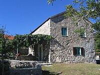 Old house in Vrbno, Herzegovina.jpg