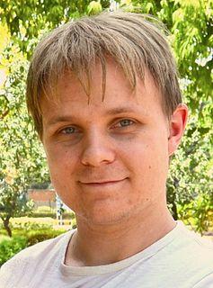 Ole Martin Moen Norwegian philosopher