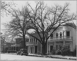 Olivehurst, California - Olivehurst in 1940.