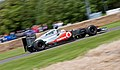 Oliver Turvey McLaren MP4-26 at Goodwood 2012 002.jpg