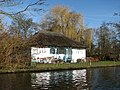 One of the attractive houses on the banks of the River Bure - geograph.org.uk - 682865.jpg
