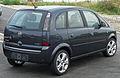 Opel Meriva 1.7 CDTI Facelift rear.jpg