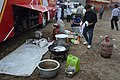 Open Air Cooking - Gangasagar Fair Transit Camp - Kolkata 2016-01-09 8508.JPG