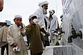 Openning ceremony of a fountain in Afghanistan 5.jpg