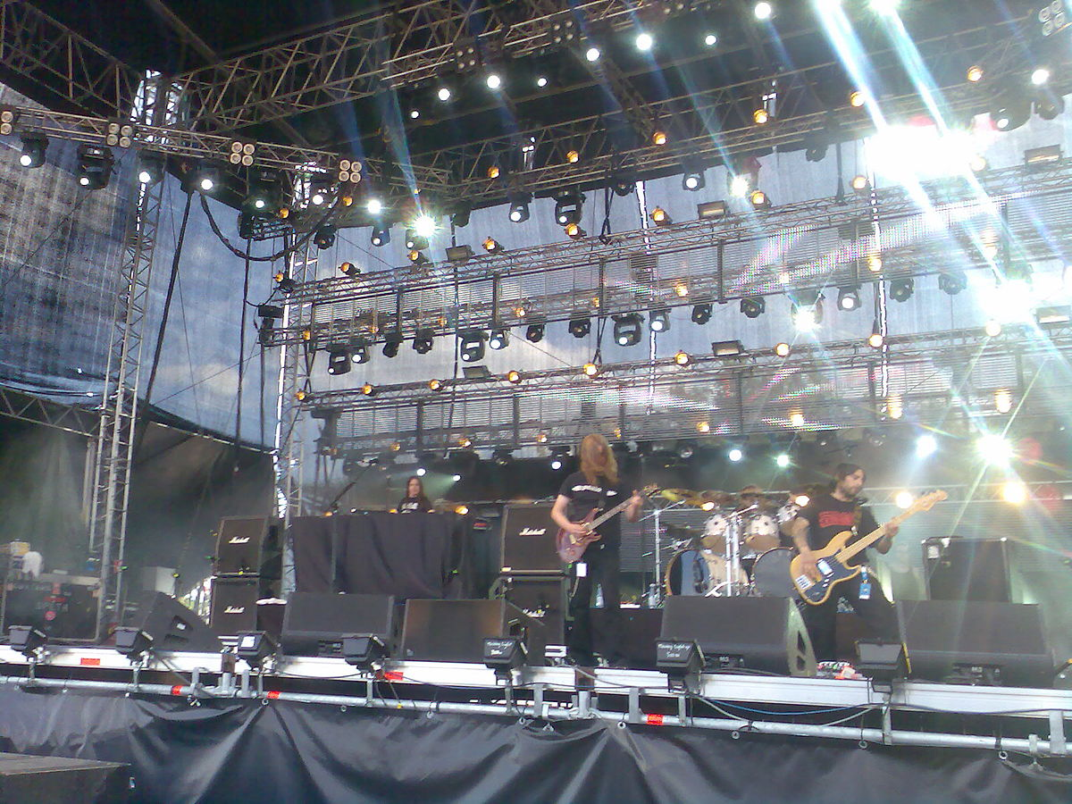 Opeth Discography Wikipedia