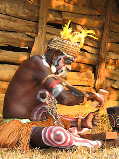 Asmat people Ethnic group of New Guinea