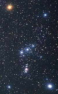 Orion Constellation Vikidia Lencyclopédie Des 8 13 Ans