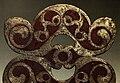 Ornamental Bronze Plaque, Celtic Horse-gear, Santon, Norfolk.jpg