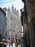 Orvieto Duomo view from the alley.jpg