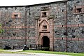 Oscarsborg fortress, main gate. - panoramio.jpg