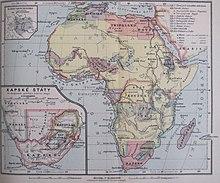 Africká ebenová dívka